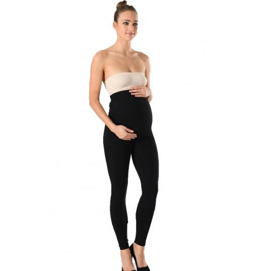 Colanti  pentru gravide Serena, culoare negru, model 34117